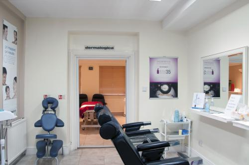Treatment Room 4